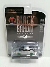 Rare Greenlight Black Bandit 2011 Honda Civic Si Raw Chase 1 Of 48 Maui Fest #10