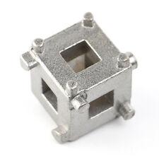 Hintere Scheibe Bremskolben Sattel Rücken Wind Cube 1cm Werkzeug Adapter