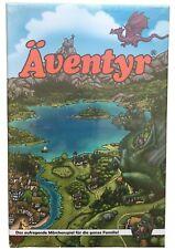 Äventyr Helden & Abenteuer - Starterbox - Märchen, Familien Spiel Ulisses US8600