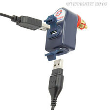 Optimate USB Charger 0-105 UK Supplier & Warranty (NEW)