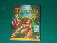 Tarzan (Edizione Speciale 2 dvd) Regia di Kevin Lima, Chris Buck