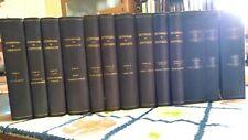 Dictionnaire de spiritualité Beauchesne Éditeur 1937 17 voll