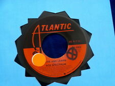 ACE SPECTRUM~ LIVE AND LEARN~ KILLER TWO SIDER~ JUST LIKE IN THE MOVIES~ SOUL 45