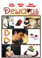 Delicious [New DVD]