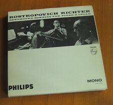 FREE 2for1 OFFER-Mstislav Rostropovich, Sviatoslav Richter – Beethoven Sonatas