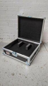 DJM2000/ Universal Mixer Flight Case with Removable Lid - EX DEMO
