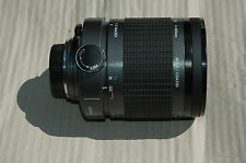 Sigma Lente 600mm f/8.0 (Nikon Fit)