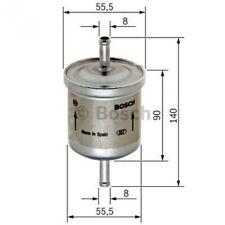 BOSCH Fuel filter 0 450 905 280