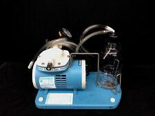 SCHUCO Vac Pump Model 132
