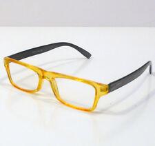 DOUBLEICE OCCHIALI GRADUATI DA LETTURA PRESBIOPIA Y/G +1,50 READING GLASSES