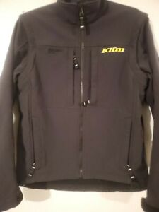 Klim Inversion Softshell Jacket Mens  Windstopper  size. Small