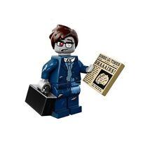 LEGO Minifigure Series 14 71010 HALLOWEEN MONSTERS - ZOMBIE BUSINESSMAN