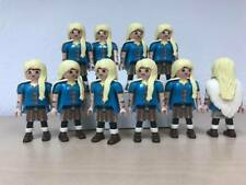 playmobil 10 vikings how to train your dragon figures custom Rare astrid lot Bid