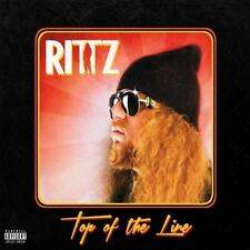 Rittz - Top of the Line Version Title: [2 CD Deluxe Limited Edition] [New CD] Ex