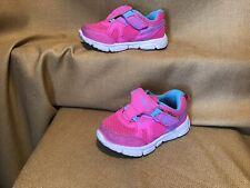 Danskin Toddler Girls' Size 7 Pink/Teal Blue