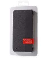 Case Huawei Genuine Flip Folio VIEW Cover for Huawei P10 PLUS - DARK GREY