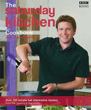 The saturday kitchen Cookbook: Over 100 simple but impressive recipe... Hardback