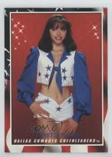 1993 Score Group Dallas Cowboys Cheerleaders Yvette Flores #12