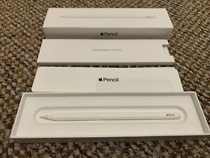 Apple Pencil 2 for iPad Pro 4th & 3rd Generation (No.Z12)