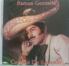 CORRIDO DE SANSON..RAMON GONZALEZ..MARIACHI