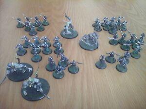 Rackham Confrontation Miniatures Painted Plastic