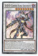 Synchro 1x Quantity Individual Yu-Gi-Oh! Cards