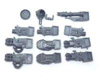 Warhammer 40k Astra Militarum Imperial Guard leman russ weapons multi listing