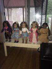 American Girl Doll Lot *FLASH SALE FLASH* EUC Beautiful !!!!!!