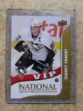 2010 Upper Deck VIP National Convention SIDNEY CROSBY