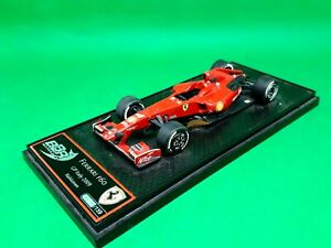 1/43 FERRARI F60 Gp Italy 2009 Kimi Räikkönen 1/159 VERY RARE TO RESTORE
