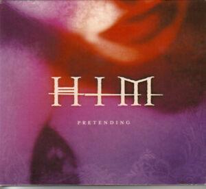 HIM – Pretending (Digipak EP 2001 - Limited Edition)