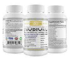 Ultra Probiotic 50-100 Billion CFUs Primal Now Whole Research Ultimate Flora USA