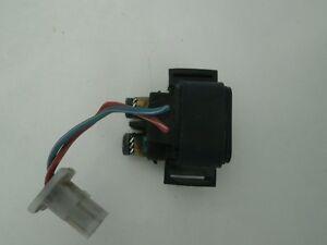 Schutz Start - Starter Contactor MBK Doodo 125 150 00-03