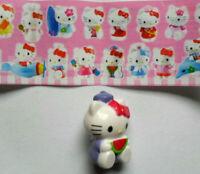 """Bip Hello Kitty """" Hello Kitty mit Melone Nr. 33 von 36 """" mit BPZ 2006 - 2010"""