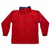 Berghaus Aquafoil Outdoor Jacket | Vintage 90s Designer Activewear Hiking VTG