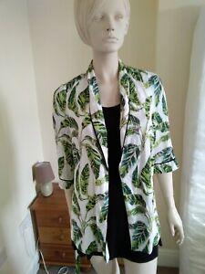 Ladies FandF Jacket Size 10