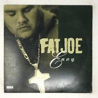 """Fat Joe Envy Vinyl Record Original Hip Hop 1996 12"""""""