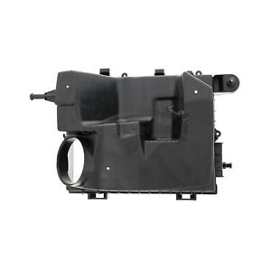 One New Genuine Air Filter Housing 12795151 for Saab