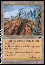 Wasteland // NM // TEMPEST // Engl. // Magic the Gathering