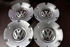 Volkswagen EOS  2007 - 2011 Set of 4 OEM Center Cap 69838