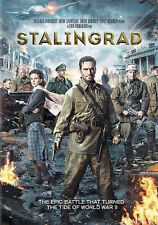 Stalingrad (DVD, 2014, Includes Digital Copy; UltraViolet) - NEW!!