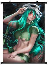 4208 Anime Neliel Tu Oderschvank Home Decor Poster Wall Scroll cosplay A