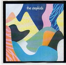 (ED868) The Stepkids, Moving Pictures - DJ CD