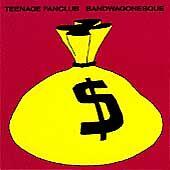 Bandwagonesque by Teenage Fanclub (CD, Aug-1997, DGC)