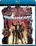 Dreamscape (Special Edition) [Blu-ray] New DVD! Ships Fast!