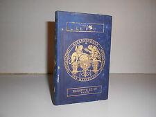1885 Les Merveilles Du Feu (Wonders of Fire) by Emile Bouant
