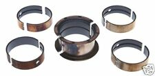 Chevrolet SB 400 Clevite Coated Race Main Bearing Set