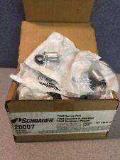 LOT of 48 Schrader 20007 TPMS Sensor Service Pack Kit