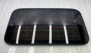 2011 - 2018 AUDI A8 A8L S8 SUNROOF MOONROOF WITH SOLAR GLASS OEM 4H0877071C