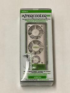 NEW Microsoft XBOX 360 NYKO Intercooler TS 3-Fan System Cooler